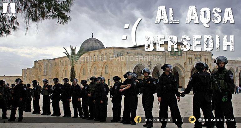 Sungguh Biadab,...!!! Israel Bekukan Izin Khusus Ramadhan Untuk Warga Palestina. Apa Maunya...???