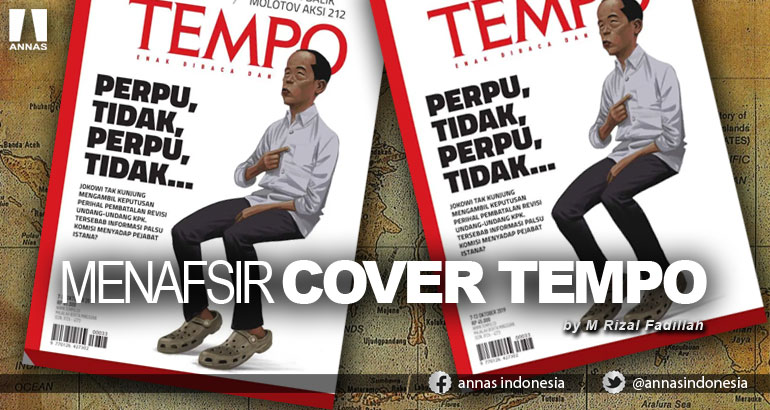 MENAFSIR COVER TEMPO