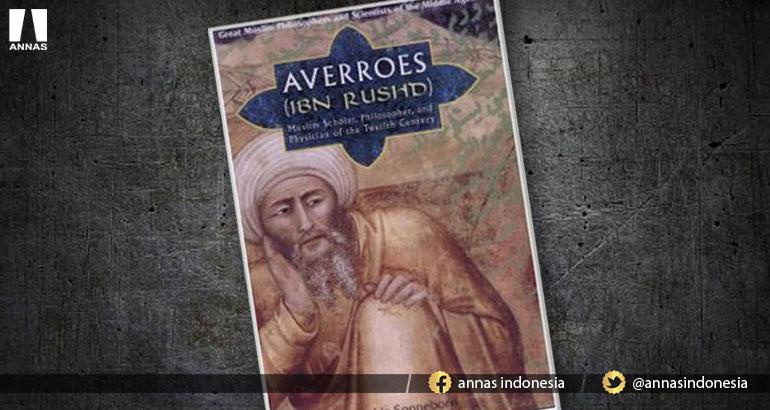Ibn Rusyd dan Kemajuan Barat