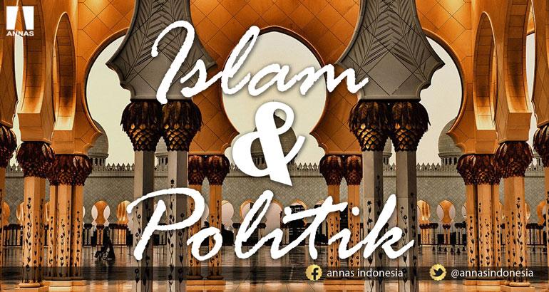 ISLAM DAN POLITIK