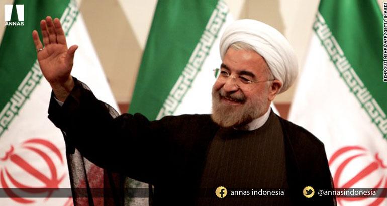 PRESIDEN IRAN UCAPKAN SELAMAT PADA BASHAR AL ASSAD SERANGAN DI ALEPPO
