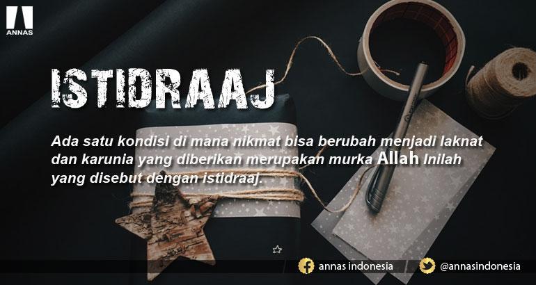 ISTIDRAAJ