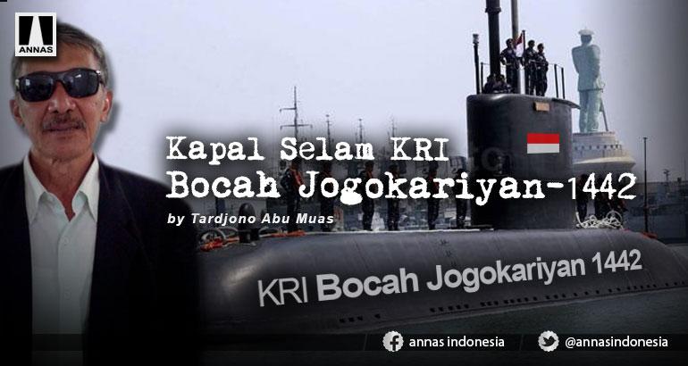 Kapal Selam KRI Bocah Jogokariyan-1442