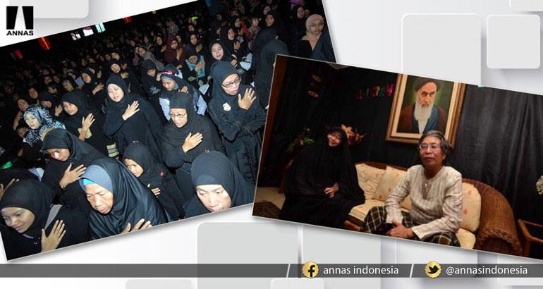 INILAH 15 CIRI PENGIKUT SYI'AH DI INDONESIA