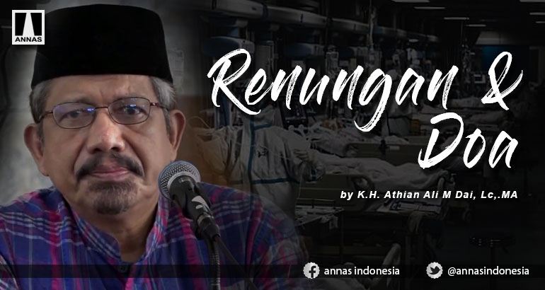 RENUNGAN dan DO'A