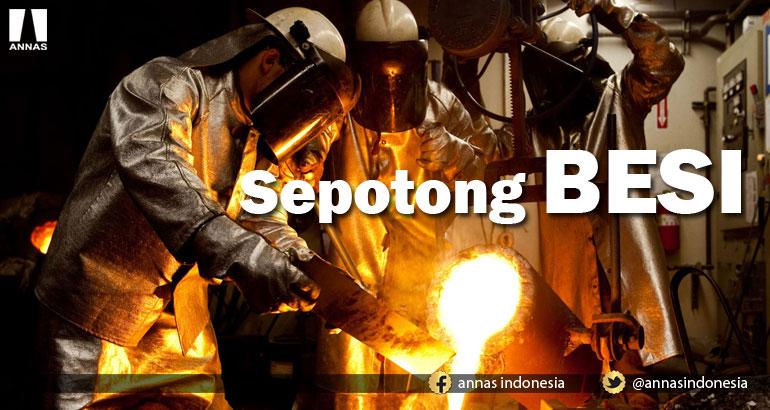 SEPOTONG BESI