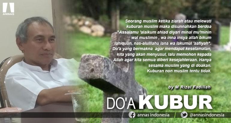 DO'A KUBUR