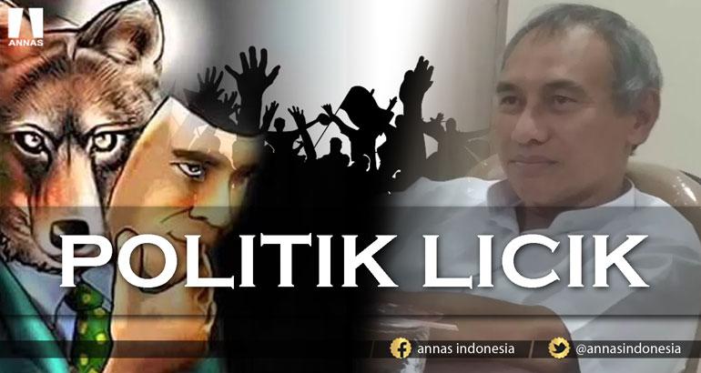POLITIK LICIK