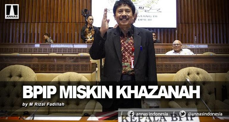 BPIP MISKIN KHAZANAH