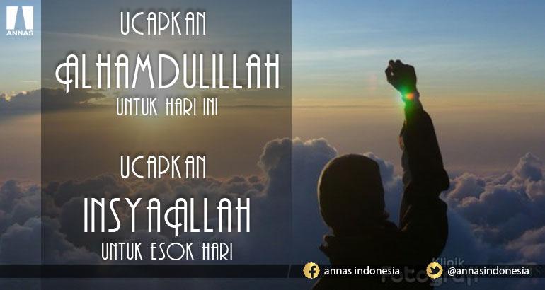 4 Cara Bersyukur Pada Allah Swt Annas Indonesia